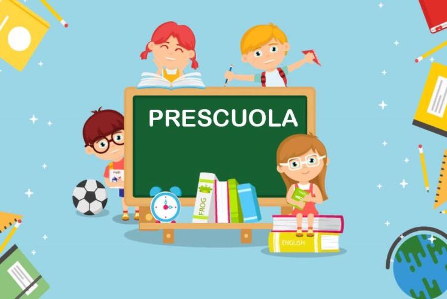 RILEVAZIONE -ATTIVAZIONE PRE SCUOLA - SCUOLA DE...