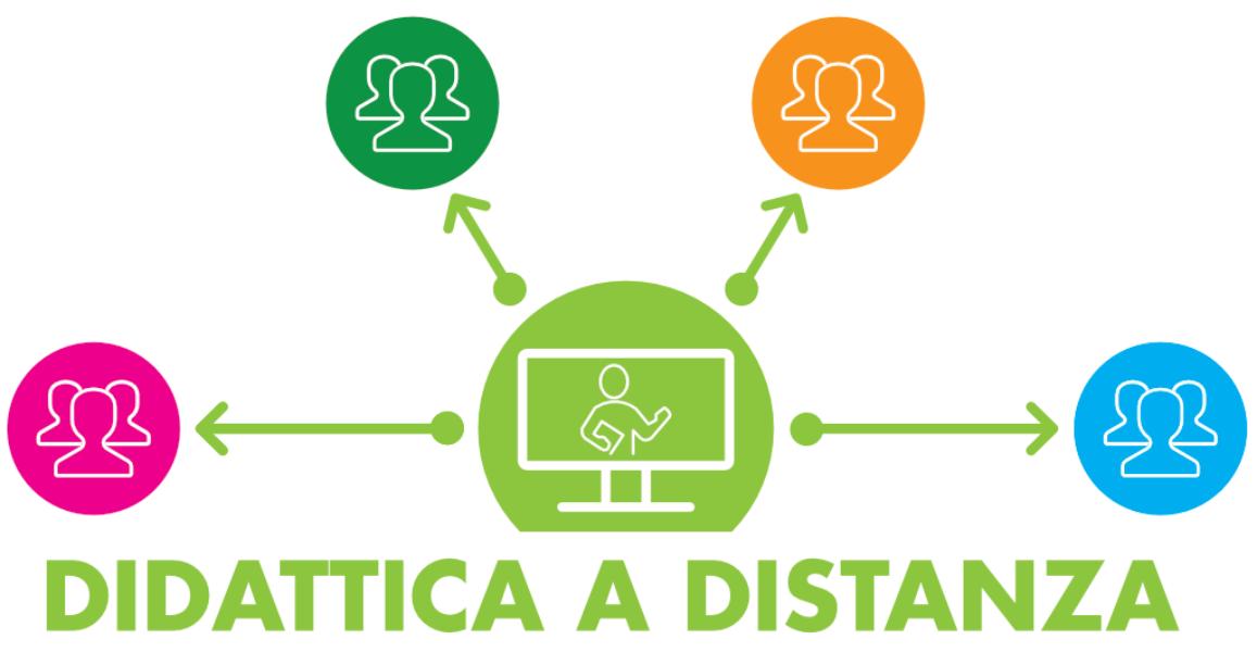DIDATTICA A DISTANZA   - PIATTAFORME PER LA DIDATTICA