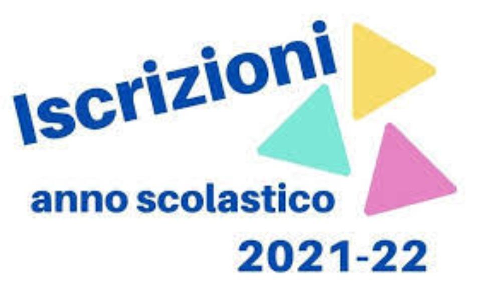 Iscrizioni a.s. 2021/2022 - Scuola Primaria e S...