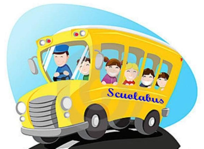 Servizio di trasporto scolastico a.s. 2021-2022